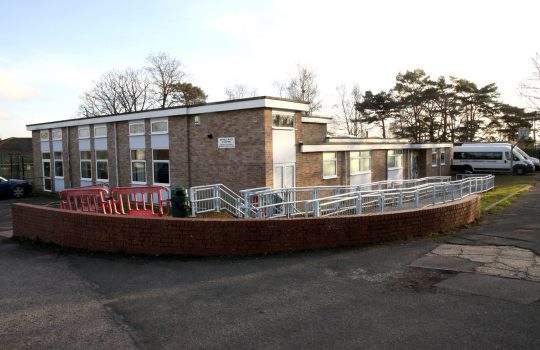 Manor Park Youth Club